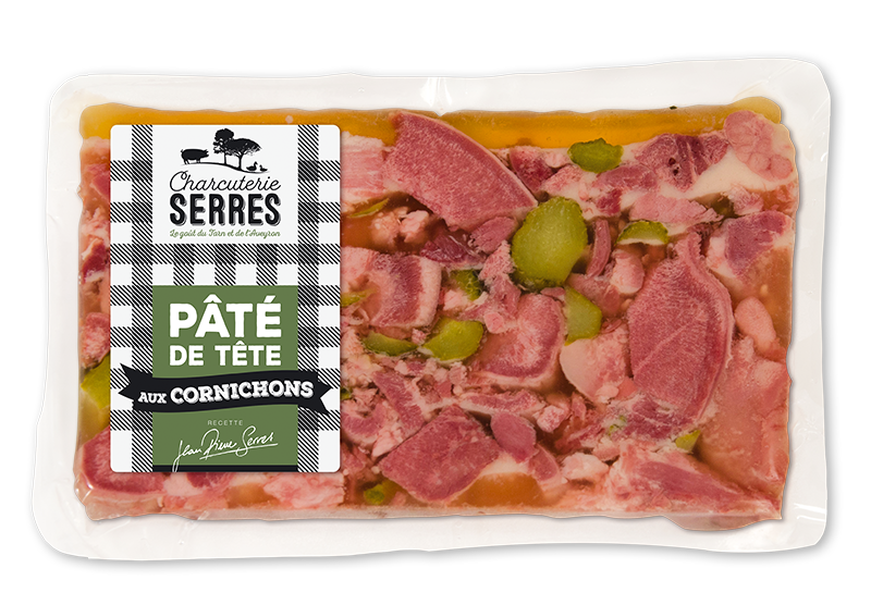 Recette pate de tte de porc 28 images p 226 t 233 de t - Pate de porc maison ...